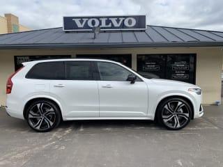2021 Volvo XC90 T5 R-Design