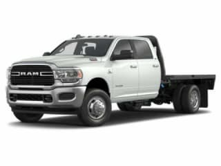 2019 Ram Chassis 3500 Tradesman