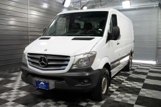 2014 Mercedes-Benz Sprinter Cargo 2500