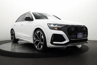 2020 Audi RS Q8 4.0T quattro