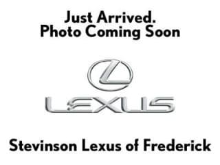 2021 Lexus NX 300 Luxury