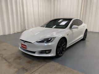 2019 Tesla Model S 100D