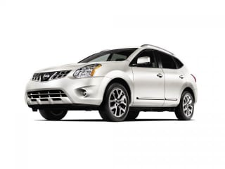 2013 Nissan Rogue SV w/SL Package