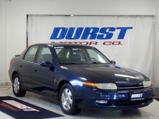 2000 Saturn L-Series LS2