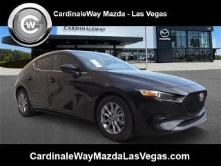 2021 Mazda Mazda3 Hatchback 2.5 S