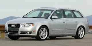 2007 Audi A4 2.0T Avant quattro