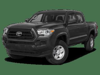 2020 Toyota Tacoma TRD Off-Road