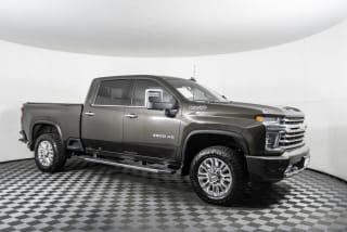 2021 Chevrolet Silverado 3500HD High Country
