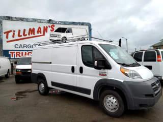2015 Ram ProMaster Cargo