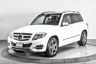 2015 Mercedes-Benz GLK GLK 250 BlueTEC