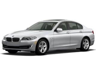 2011 BMW 5 Series 528i