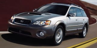 2007 Subaru Outback 2.5i L.L.Bean Edition