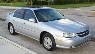 2001 Chevrolet Malibu