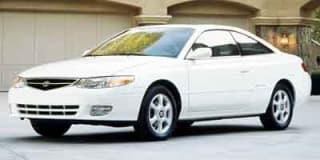 2000 Toyota Camry Solara