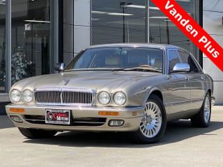1996 Jaguar XJ Vanden Plas