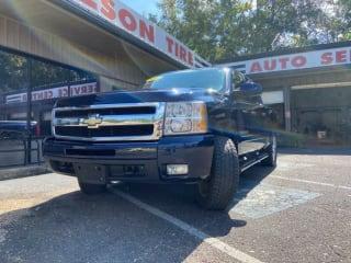 50 Best Jackson Used Chevrolet Silverado 1500 For Sale Savings 2 9k