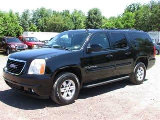 2009 GMC Yukon XL SLE 1500