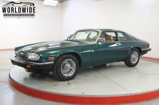 1983 Jaguar XJ