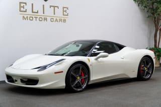 50 Best Used Ferrari 458 Italia For Sale Savings From 3 559