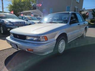 1990 Mitsubishi Galant GS