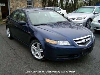 2004 Acura TL 3.2 w/HPT