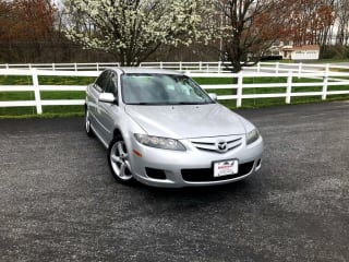 2008 Mazda Mazda6 i Sport Value Edition