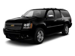 2010 Chevrolet Suburban LS 1500