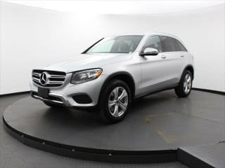 2018 Mercedes-Benz GLC GLC 300 4MATIC