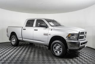 2017 Ram Pickup 2500 Tradesman