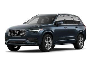 2021 Volvo XC90 T6 Momentum 7-Passenger