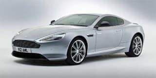2013 Aston Martin DB9 Base