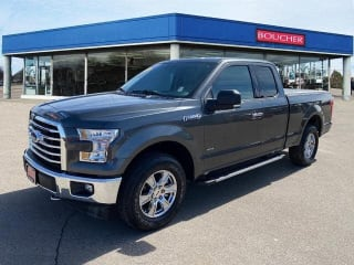 2017 Ford F-150