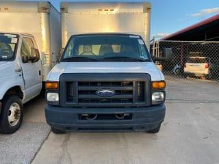 2013 Ford E-150 E 350 SD 2dr Commercial/Cutaway/Chassis 138 176 in