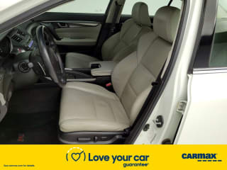 2009 Acura TL SH-AWD w/Tech