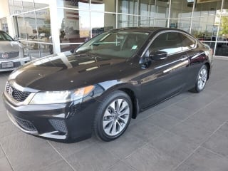 2015 Honda Accord LX-S