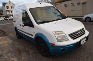 2010 Ford Transit Connect Cargo Van XLT
