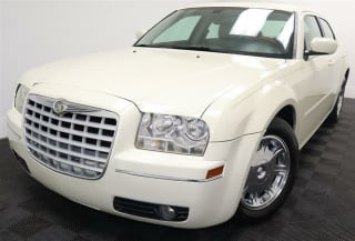 2006 Chrysler 300 Limited