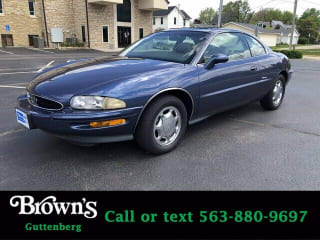 1996 Buick Riviera Supercharged
