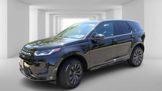 2020 Land Rover Discovery Sport P250 SE R-Dynamic