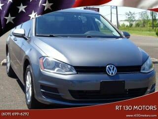 2016 Volkswagen Golf 1.8T SE PZEV