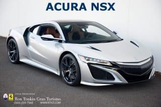 2019 Acura NSX SH-AWD Sport Hybrid