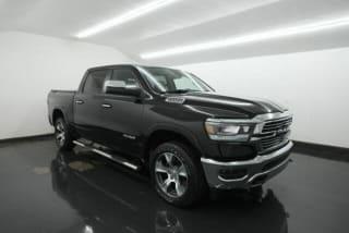 2019 Ram Pickup 1500 Laramie