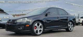 2009 Volkswagen GLI Base