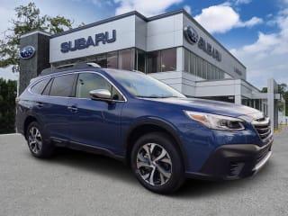 2021 Subaru Outback Touring