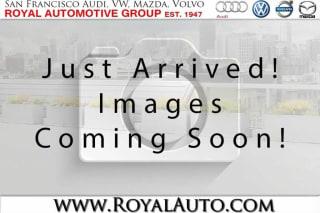 2018 Volkswagen Golf Alltrack TSI SE 4Motion