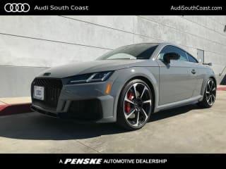 2021 Audi TT RS