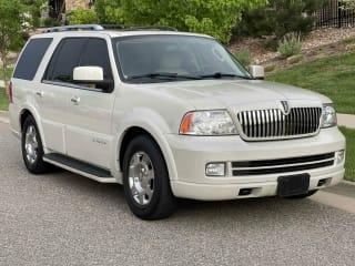 2006 Lincoln Navigator Ultimate