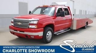 2006 Chevrolet Silverado 3500 Work Truck