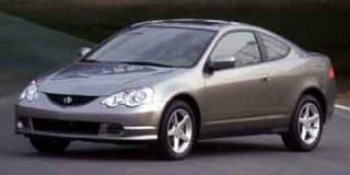 2002 Acura RSX Base