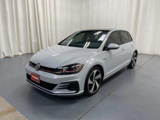 2018 Volkswagen Golf GTI SE